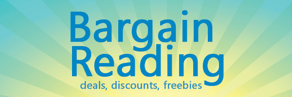 Deals, discounts and free books - Bargain Reading